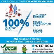 Home Sanitization Services Ahmedabad